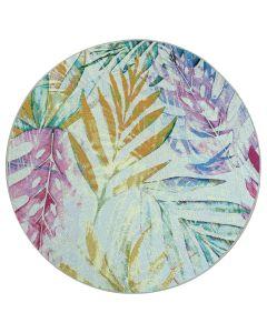 Isla Brazil matto, pyöreä 160 cm