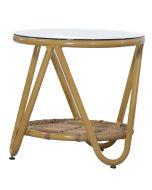 Golden Age sivupöytä, luonnonväri