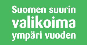 Puutarhakalusteiden laajin valikoima Suomessa